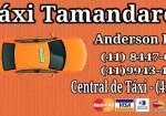 Taxi Tamandaré