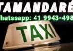 Tamandaré Táxi