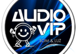 Audio Vip Som e Luz
